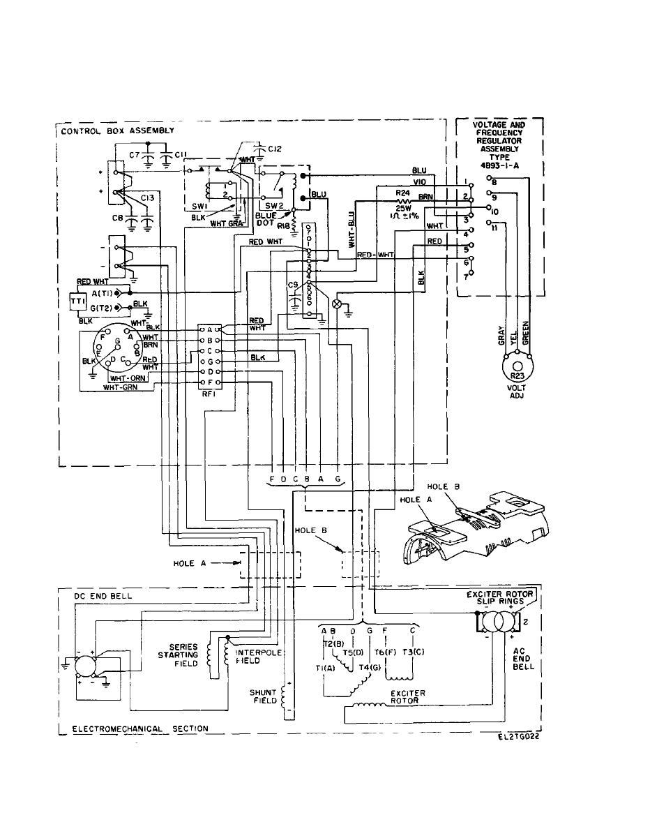Automotive Generator Wiring Diagram : Car generator wiring diagram get free image about