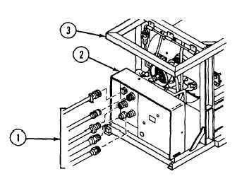 Air Compressor Hose Replacement