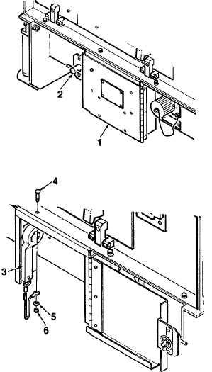 output terminals and emi filter maintenance