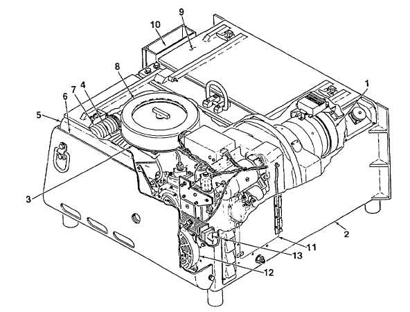 1992 isuzu rodeo heater core diagram